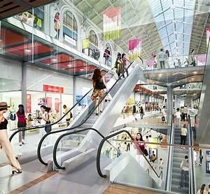 Magasin Muji Paris : l 39 espace commercial de la gare saint lazare ouvrira au printemps 2012 ~ Preciouscoupons.com Idées de Décoration