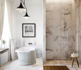 Bathroom Designing 30 Marble Bathroom Design Ideas Styling Up Your Daily Rituals Freshome