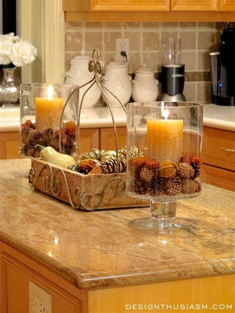 kitchen islands pictures fall room decor 6 ways to add autumn warmth to your 2082