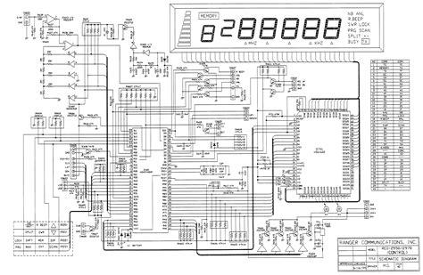 yaesu mic wiring diagram wiring diagram database