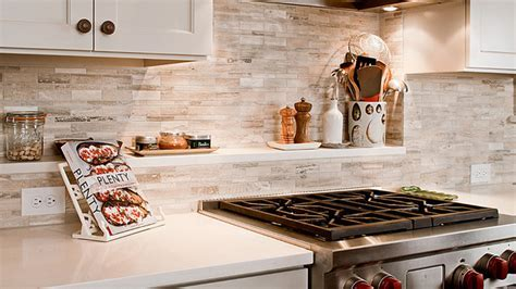 15 Beautiful Kitchen Backsplash Ideas   Home Design Lover