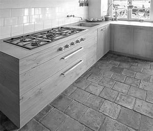 Küche Holz Modern : alte wasserm hle k che design modern holz eiche stahl gaskochfeld k chen pinterest ~ Sanjose-hotels-ca.com Haus und Dekorationen