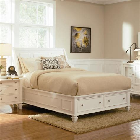 Off White Bedroom Furniture Sets  Raya Furniture