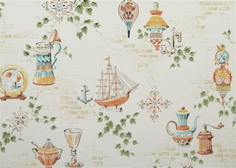 country kitchen wallpaper patterns vintage wallpaper wallpaper bits 6177