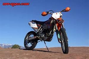 MX Trail Bike Adding More Torque Amp Traction