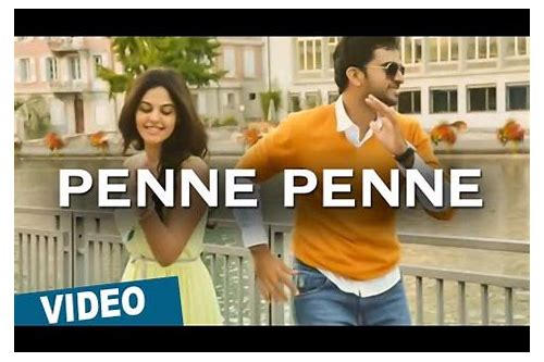 vinmeen thegidi video song free download