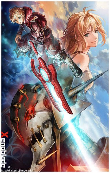 Pin By Bangtanphilic On Xenoblade Chronicles Xenoblade