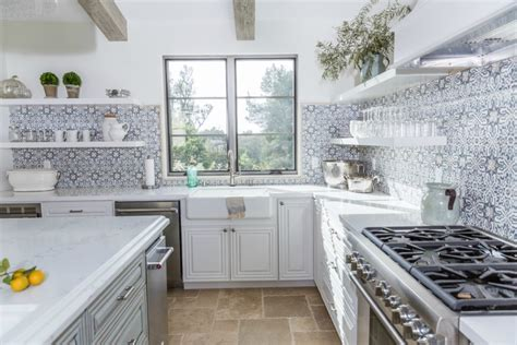 kitchen without wall tiles kitchen backsplash tile how high to go driven by decor 6567