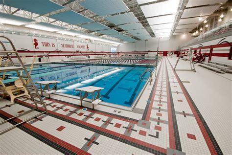 Munster Pool & Athletic Fields  K12 Architect Schmidt
