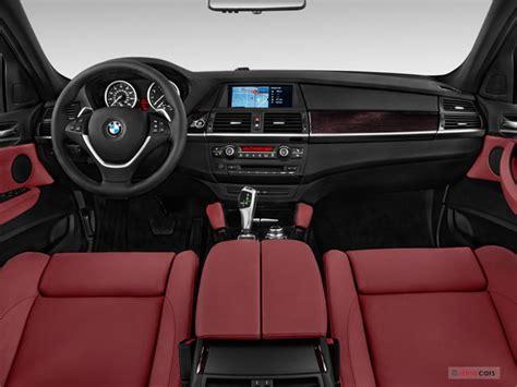 bmw x6 interior 2014 bmw x6 interior u s news world report