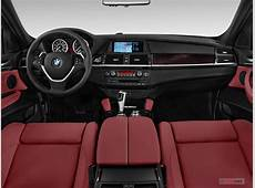 2014 BMW X6 Interior US News & World Report