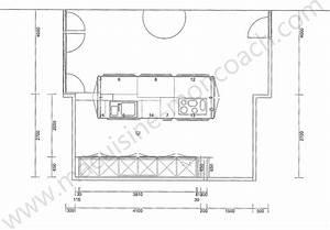 beau hauteur meuble cuisine et 2017 et dimension plan de With norme hauteur plan de travail cuisine