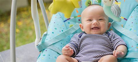 How To Buy The Best Baby Bouncer