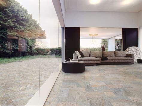 Pavimenti Interno Casa by Interno Ed Esterno Di Una Casa Con Pavimentazione Effetto