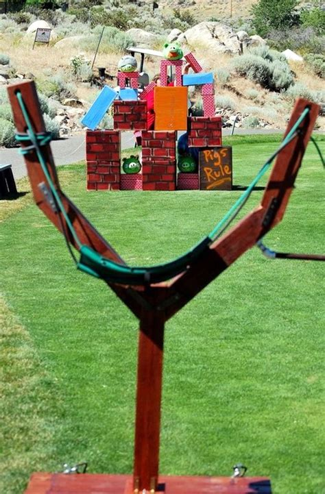 20 Smart Backyard Fun And Game Ideas  Bored Art