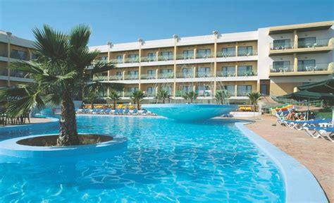 Albufeira Hotels In Algarve