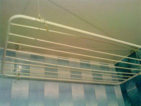 cours de cuisine pic étendage séchoir suspendu au plafond à annecy