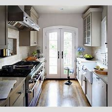 Best 25+ Galley Kitchen Remodel Ideas On Pinterest