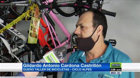 .unidas como el día mundial de la bicicleta, tenemos oportunidad de declarar públicamente nuestra pasión hacia nuestra inseparable compañera de aventuras, la que tantas satisfacciones nos da y que, como muchos de nosotros, es una acérrima enemiga de la contaminación, del tráfico, del cambio. Día mundial de la bicicleta 2020 - YouTube