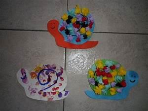 Bricolage 3 Ans : bricolage d automne ~ Melissatoandfro.com Idées de Décoration
