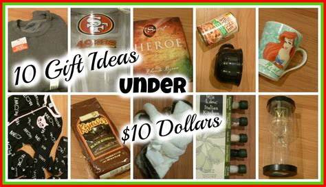10 christmas gifts under 10 dollars christmas gift