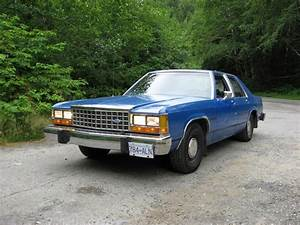 Kaysboat 1984 Ford Ltd Crown Victoria Specs  Photos  Modification Info At Cardomain