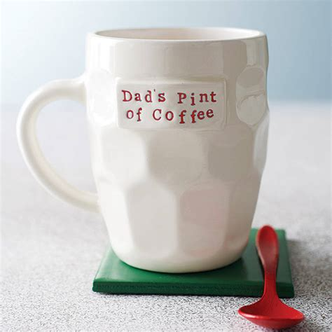 Plus, the best novelty coffee mug you humorous coffee mugs with captions are always printed on white background. Personalised Handmade Pint Style Mug By Gilbert And Stone Ceramics | notonthehighstreet.com
