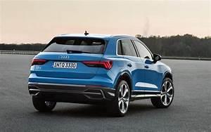 Nouveau Q3 Audi : l audi q3 2019 se d voile en photos l 39 automobile magazine ~ Medecine-chirurgie-esthetiques.com Avis de Voitures