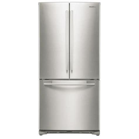 samsung counter depth door refrigerator shop samsung 17 51 cu ft counter depth door