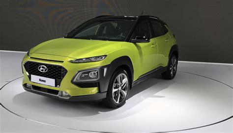 Hyundai Photo by 2018 Hyundai Kona Revealed Photos And Australian Details