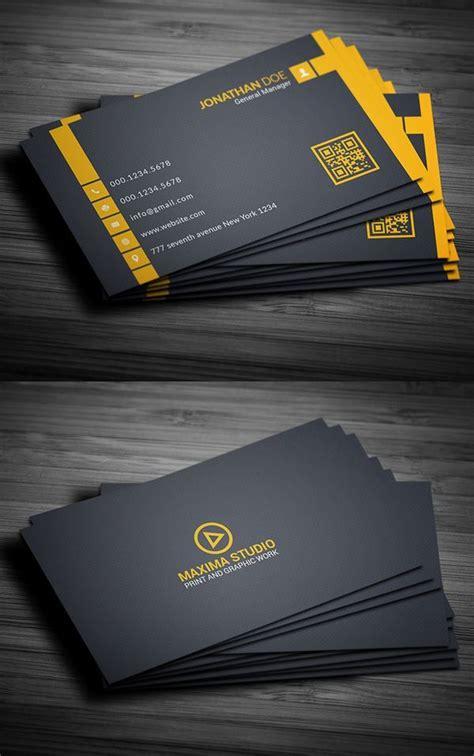 business cards psd templates  branding