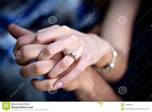 unity wedding bands engagement ring royalty free stock images image
