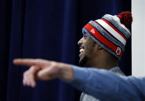 Vince Wilfork: Patriots Didn't Lack Confidence 'Even When ...