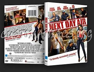 Next Day Air dvd cover - DVD Covers & Labels by ...