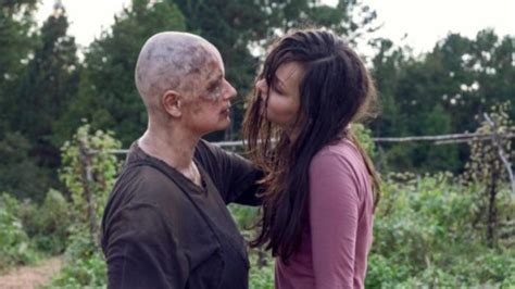 'the Walking Dead' Recap, 'bounty