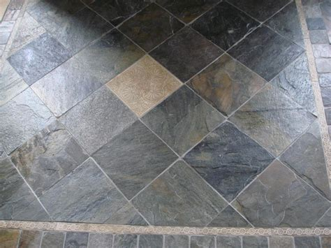 slate tile floors 33 stunning pictures and ideas of natural stone bathroom floor tiles
