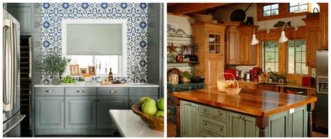 kitchen ideas  top styles  colors  kitchen