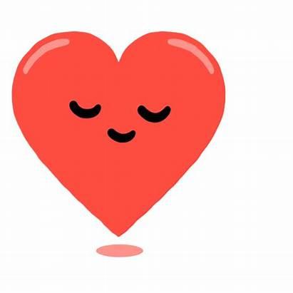 Sticker Giphy Heart Hearts Kiss Fun Origami