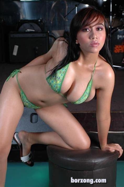 Foto Model Bugil Majalah Dewasa Indonesia Hot Dan Seksi