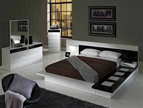 Fresh And Modern Platform Beds  Editeestrela Design