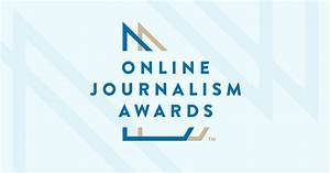 Entries open fo... Journalism Awards