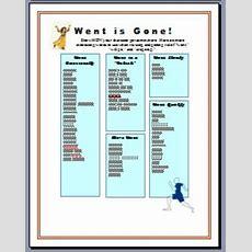 Word Choice Activities By Amber Thomas  Teachers Pay Teachers