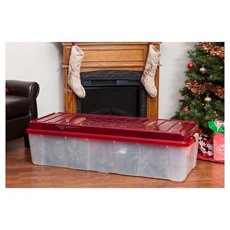 iris christmas tree storage box target