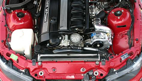 Vf Engineering Supercharger System Bmw Z3 M (e36e37