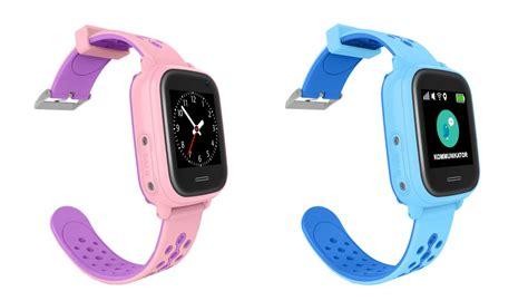 kinder gps uhr anio 4 touch kinder smartwatch