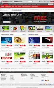 Commercial poweredtemplatecom alternatives alternativetonet for Poweredtemplate