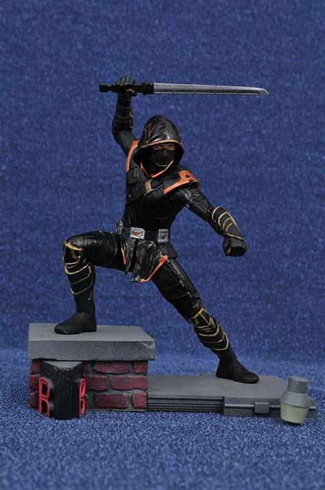 avengers endgame ronin marvel  gallery pvc statue