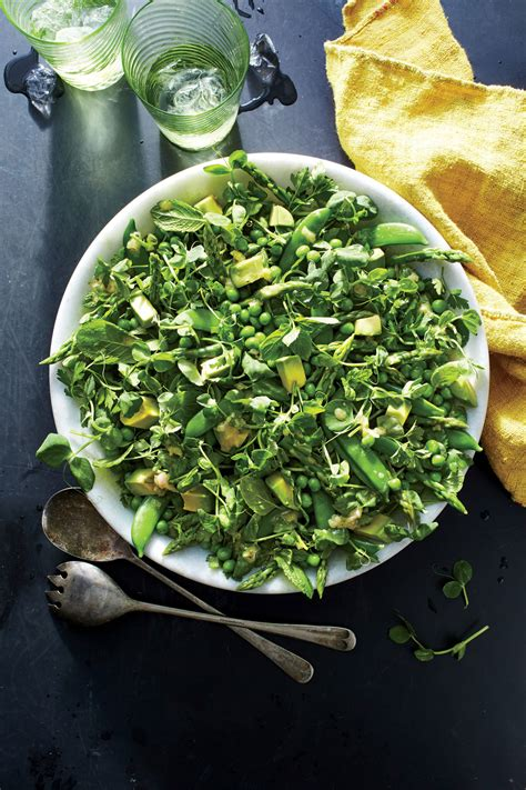green  salad recipe cooking light