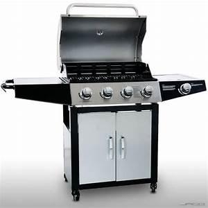 Bbq Gasgrill Test : edelstahl gasgrill gas grill grillwagen barbecue bbq mit ~ Michelbontemps.com Haus und Dekorationen