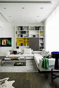 50, Wonderful, Small, Living, Room, Design, Ideas, For, 2020